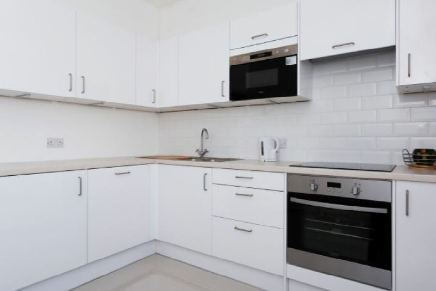 Kensington Apartment - Notting Hill, West London