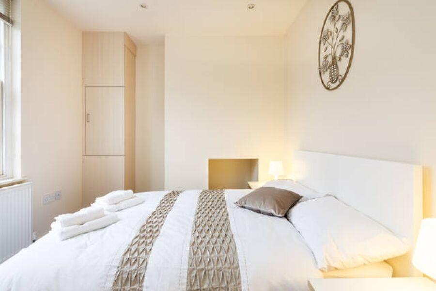 Avenham Apartments - Preston, United Kingdom
