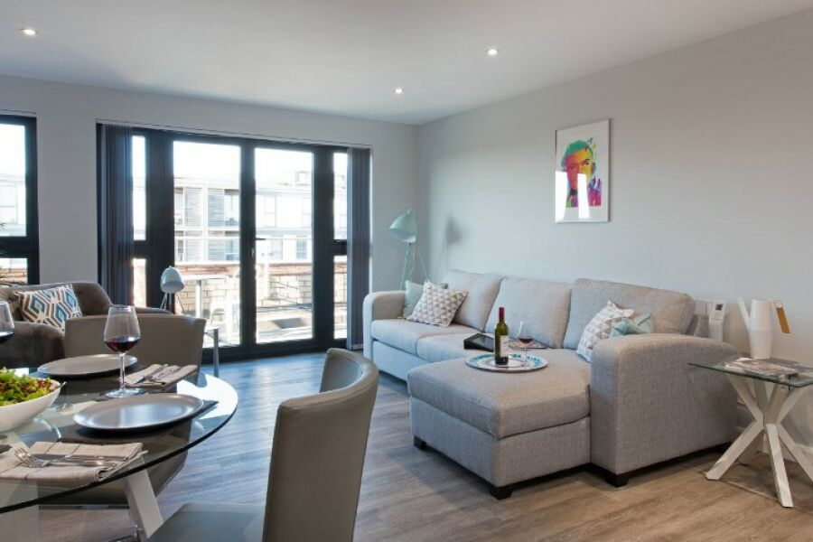 7Zero1 Apartments - Milton Keynes, United Kingdom