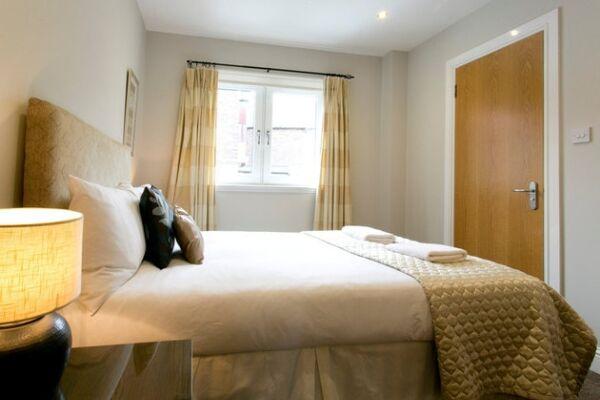 Wellgreen Gate Apartments - Stirling, United Kingdom