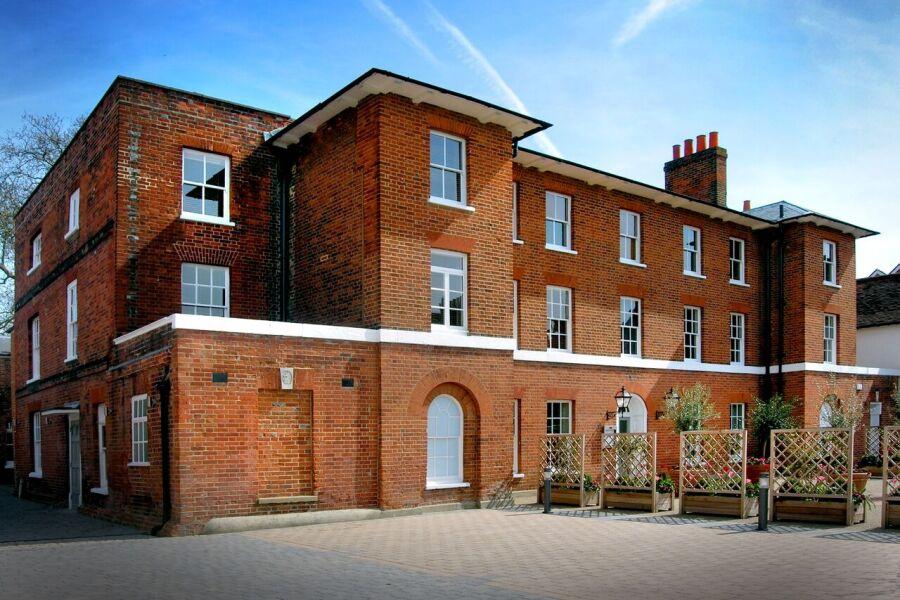 Montague House - Wokingham, United Kingdom