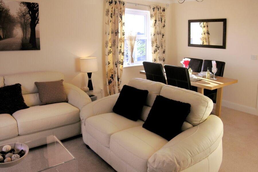 Jago Court Apartments - Newbury, United Kingdom