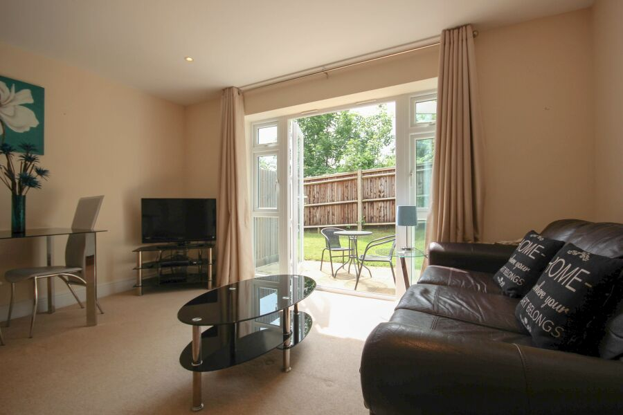 St Michael's Road Apartments - Newbury, United Kingdom