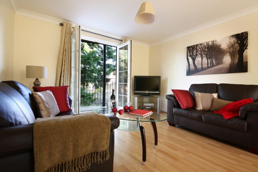 Telford Court Apartment - Newbury, United Kingdom