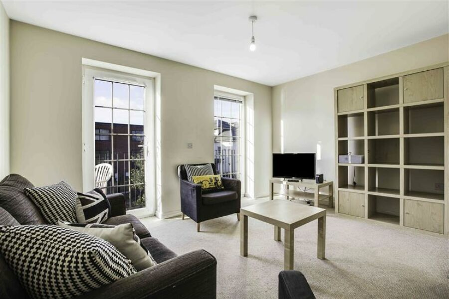 Bandy Fields Townhouse - Manchester, United Kingdom