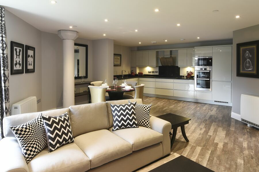 Burford Apartment - Abingdon, United Kingdom