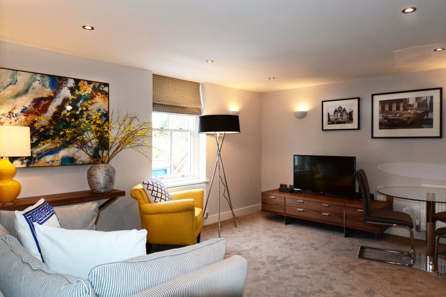 Dunara Apartments - Leamington Spa, United Kingdom