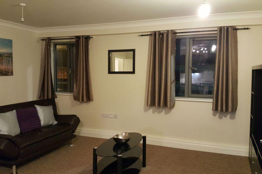 Boleyn Court Apartment - Gillingham, United Kingdom