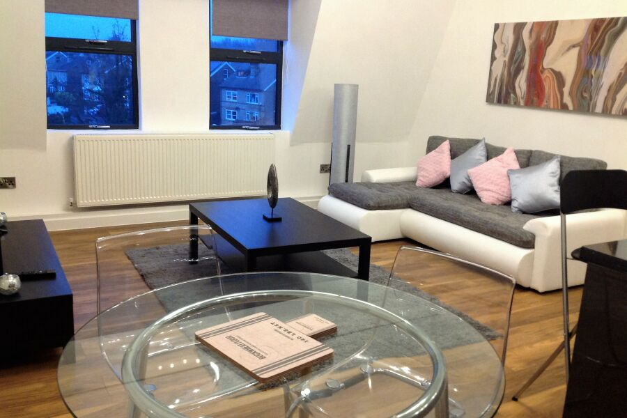 Albion Place Apartments - Maidstone, United Kingdom