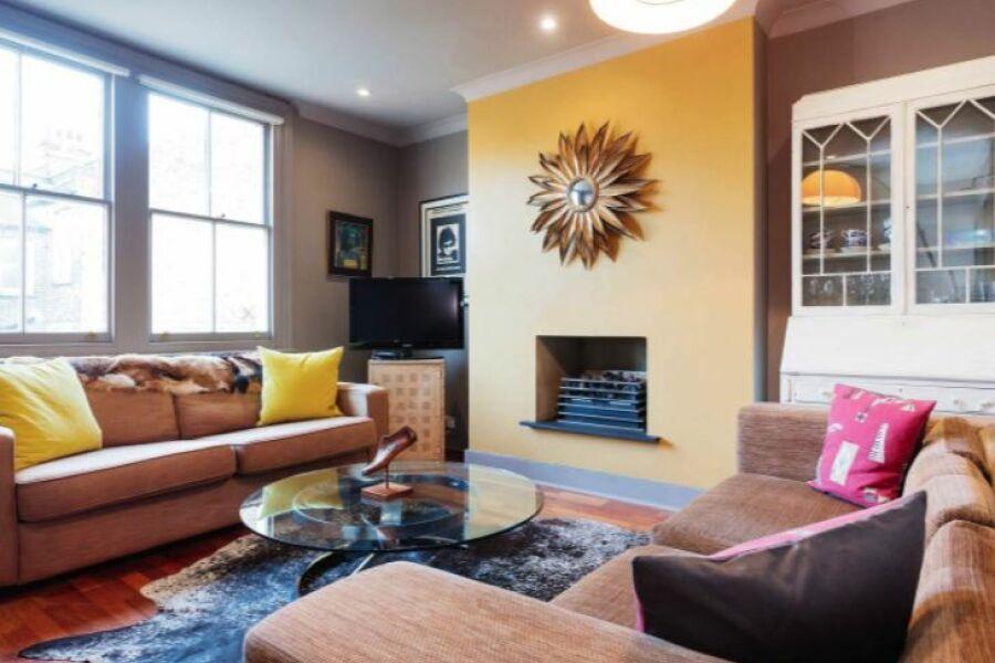 Willesden Green Accommodation