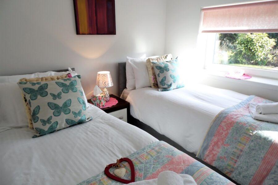 Campsie View Cottage Accommodation - Glasgow, United Kingdom