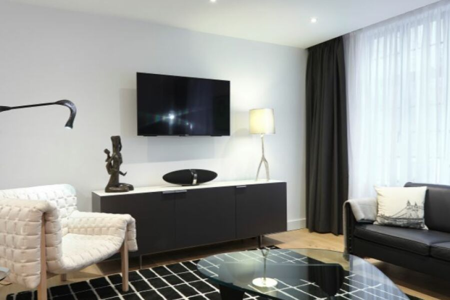 Marylebone Mews Accommodation - Marylebone, Central London