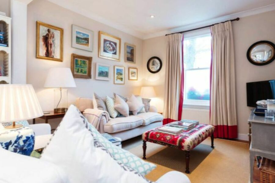 Eversleigh Accommodation - Battersea, South West London