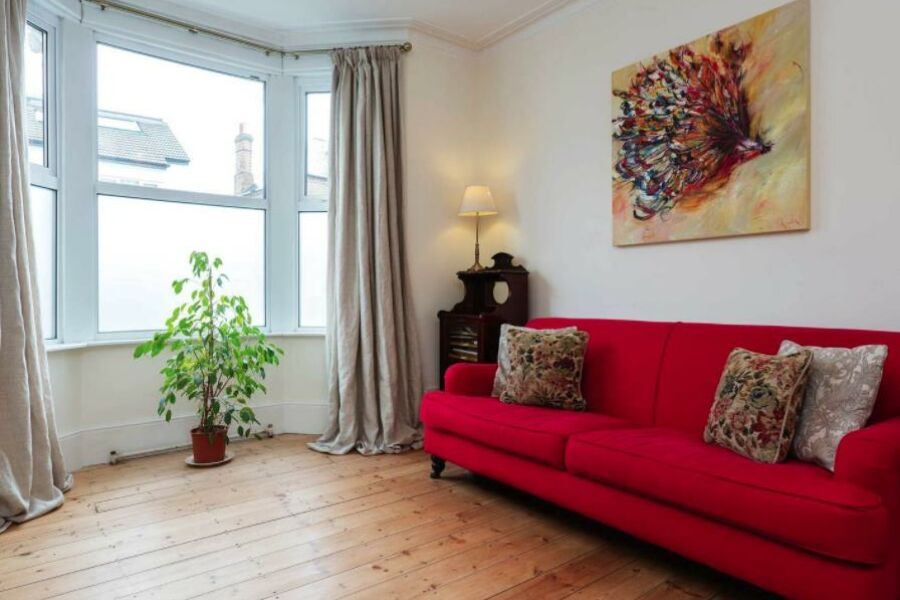 Knighton Park Accommodation - Dulwich, South East London