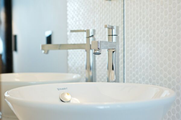 Bathroom, Wilde Aparthotel by Staycity, London