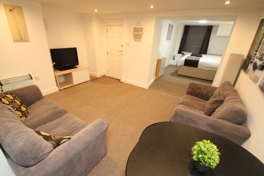 Stanley Apartments - Leicester, United Kingdom