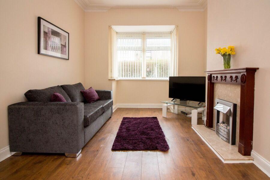 Park Place House Accommodation - Cleethorpes, United Kingdom