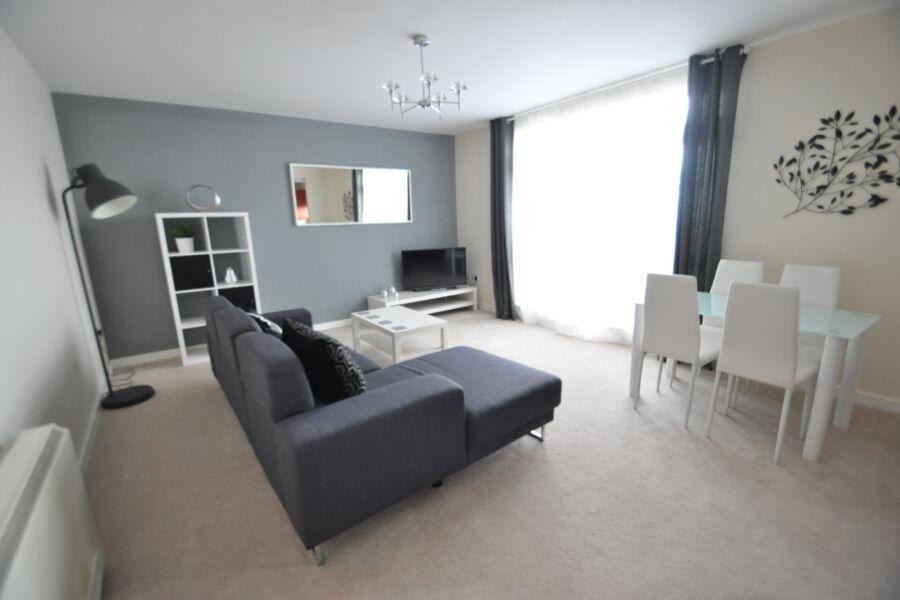 Trinity Wharf Apartments - Hull, United Kingdom