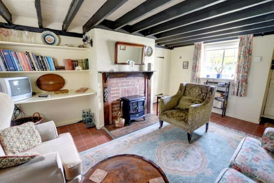 Thatch Cottage Accommodation - Shoreham-by-Sea, West Sussex