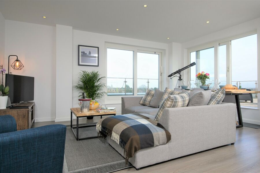 The Marque Apartment - Cambridge, United Kingdom