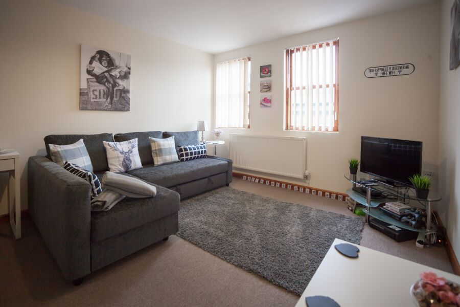 Harrier House Accommodation - Hereford, United Kingdom