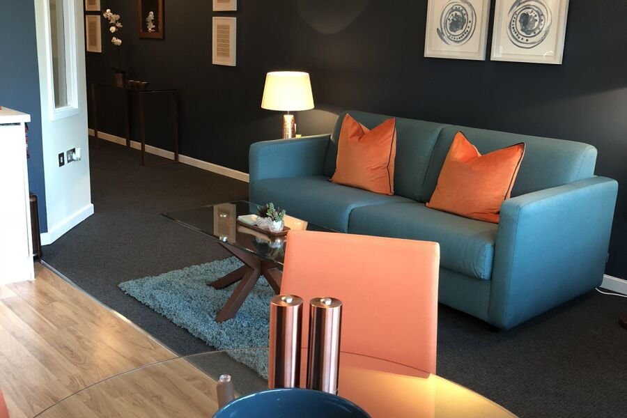 Copper Apartment - Nottingham, United Kingdom