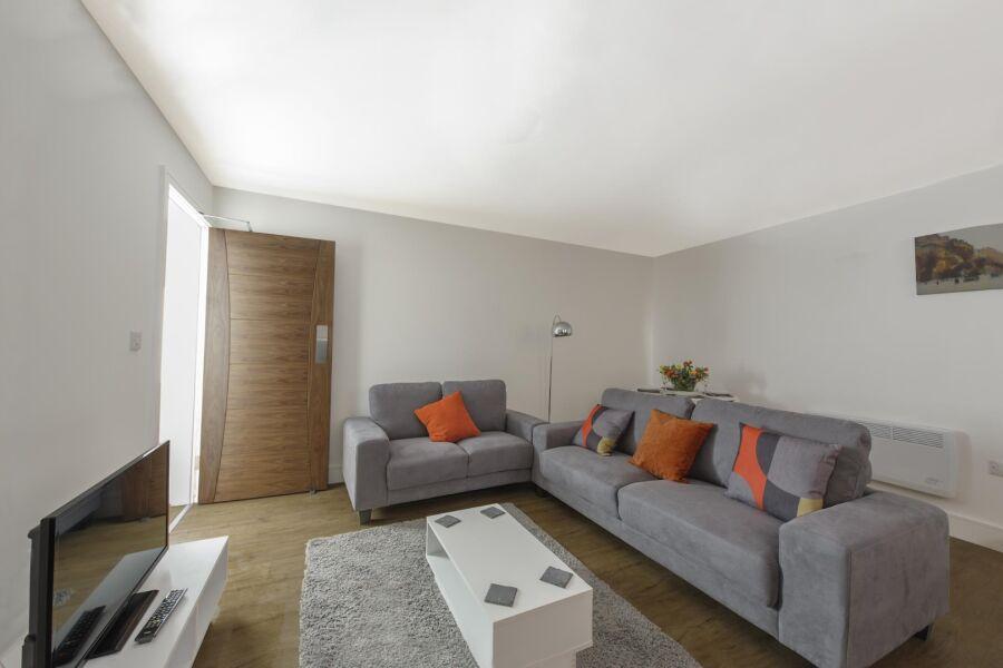 Regent Apartments - Leicester, United Kingdom