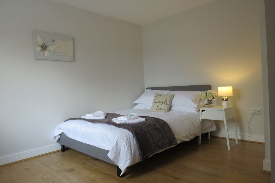Meadows Apartments - Loughborough, United Kingdom