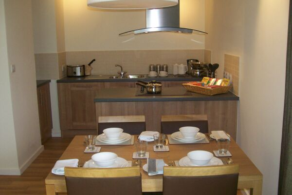 Cirencester Road Apartments - Cirencester, United Kingdom