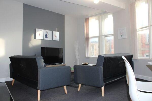 Dewsbury Apartments - Dewsbury, United Kingdom