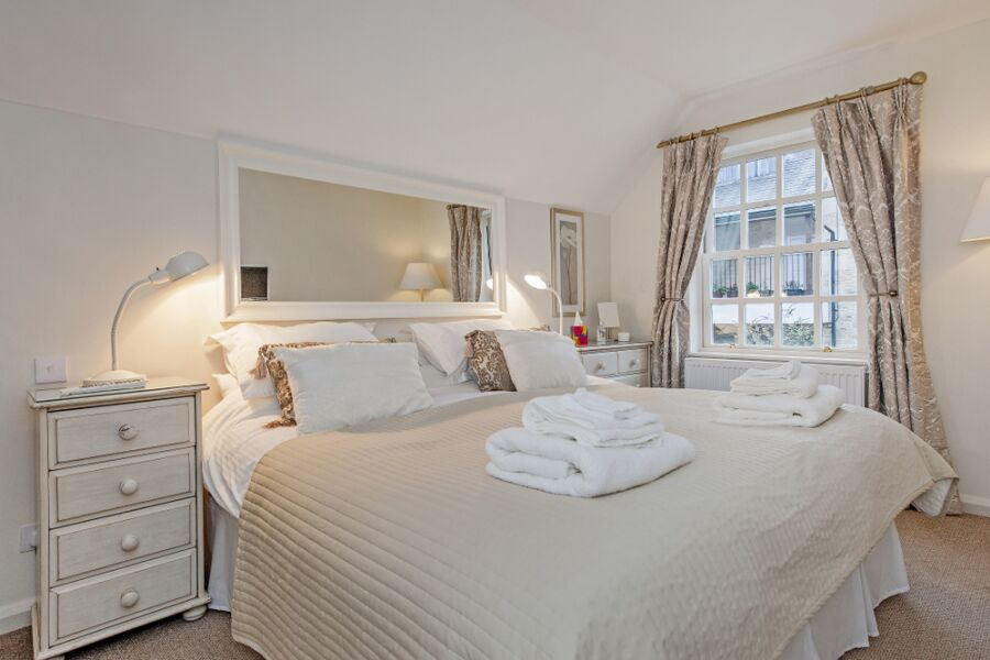 Sydney Wharf Apartment - Bath, United Kingdom