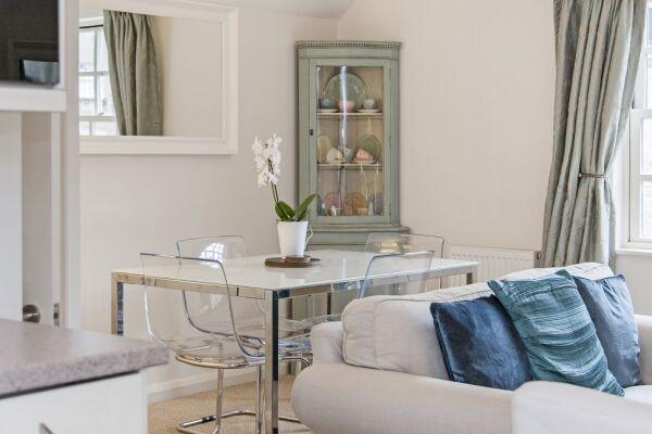 Sydney Wharf Apartment - Bath, United Kingdom