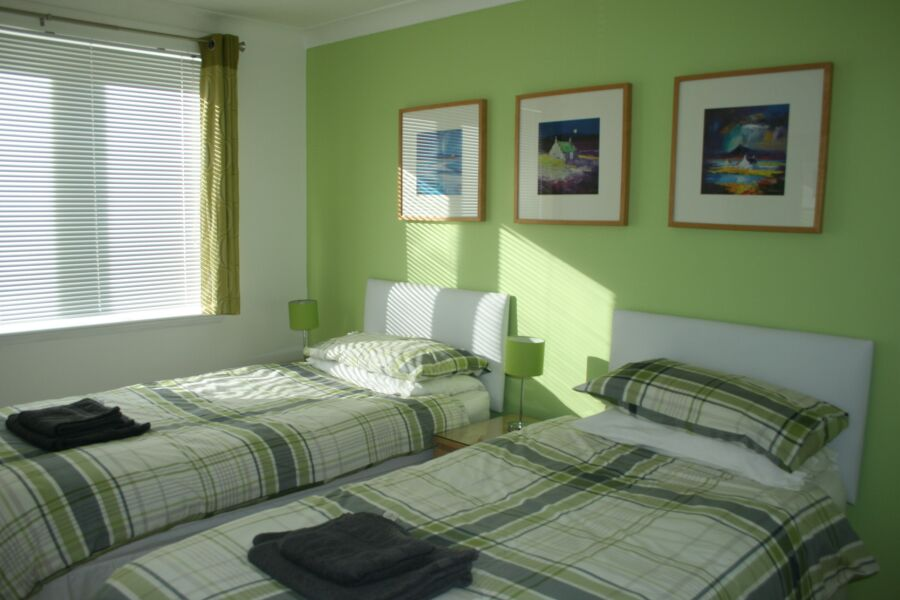 Kinning Park Two Apartment - Glasgow, United Kingdom