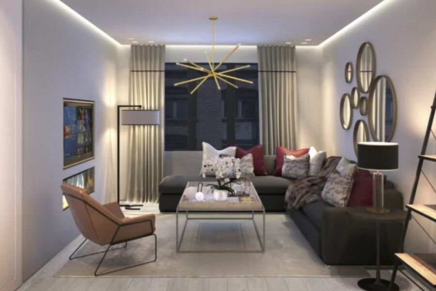 Oxford Circus Apartments - Fitzrovia, Central London