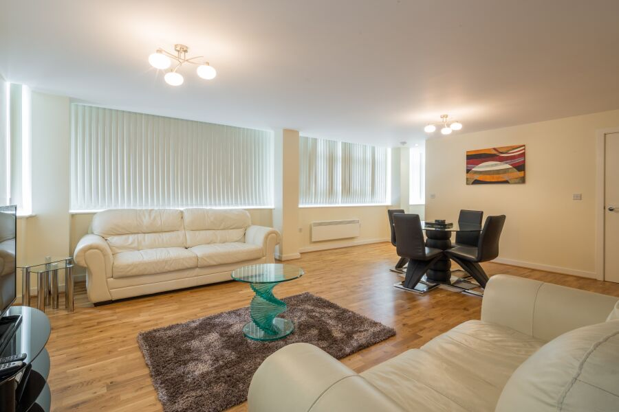 Wakely Court Apartment - St. Albans, United Kingdom