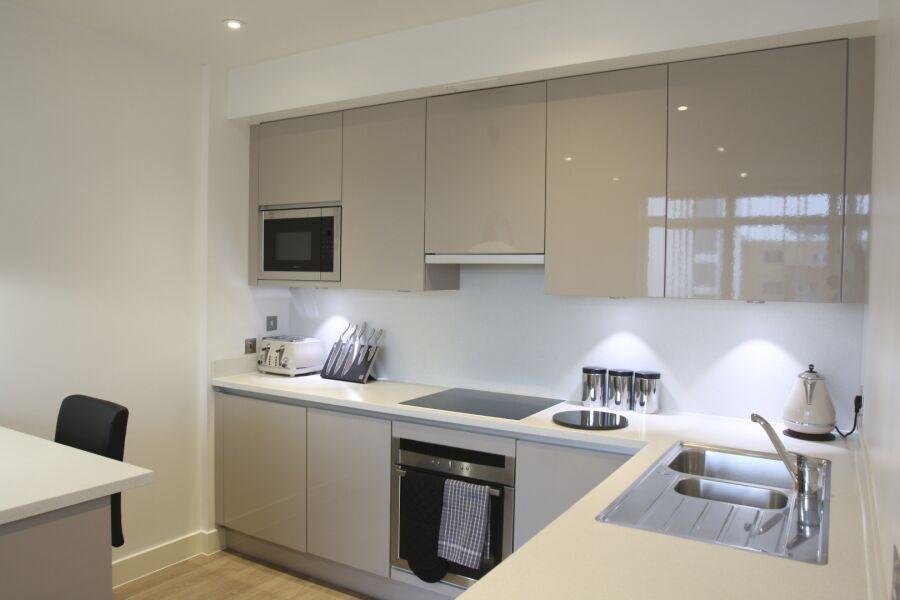 Ridgmont Plaza Apartment - St. Albans, United Kingdom