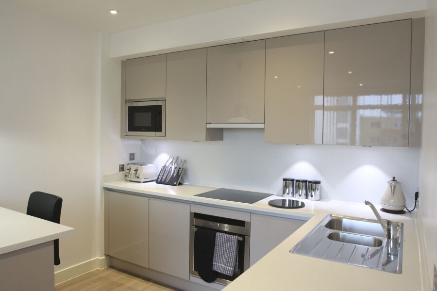 Ridgmont Plaza Apartment - St. Albans, United Kingdom