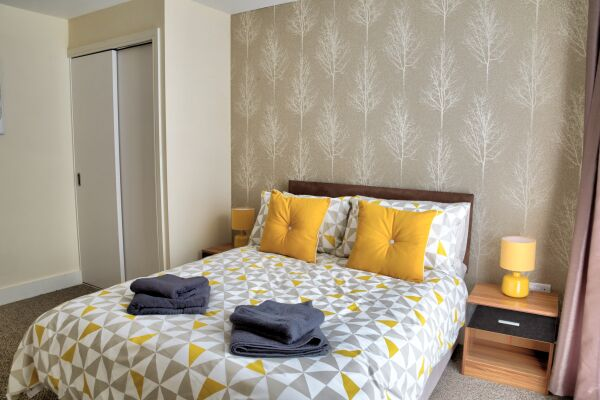 The Foundry II Apartment - Ipswich, United Kingdom