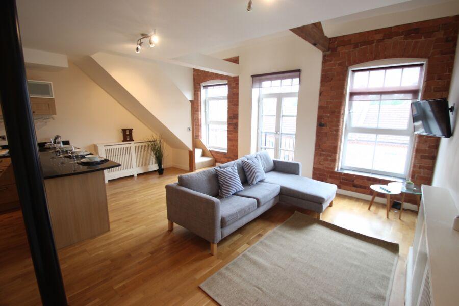 Boot House Accommodation - Northampton, United Kingdom