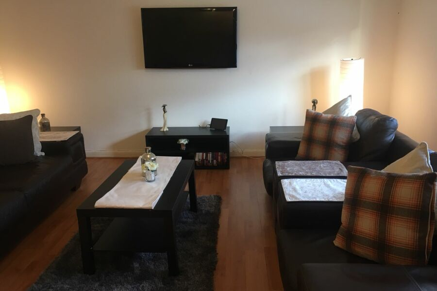 Eaglesham View Apartment - East Kilbride, Lanarkshire