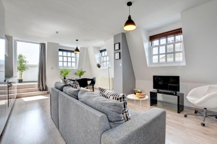 The Nest Apartment - Brighton, United Kingdom