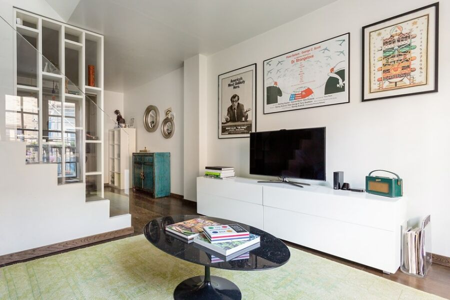 Rutland Mews South Accommodation - Knightsbridge, Central London