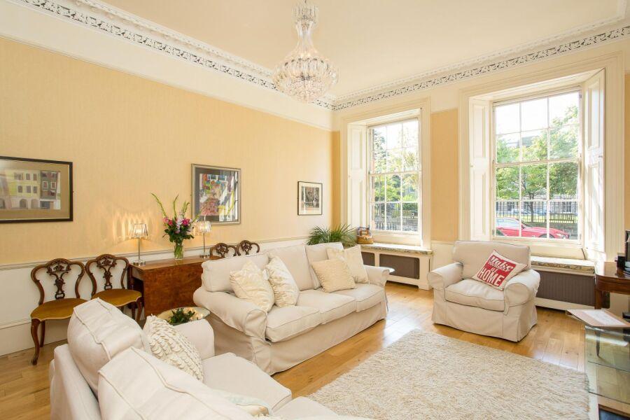 Saxe Coburg Apartment  - Edinburgh, United Kingdom