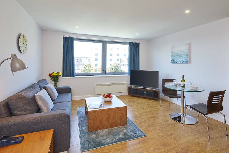 Victoria Road Apartments - Farnborough, United Kingdom