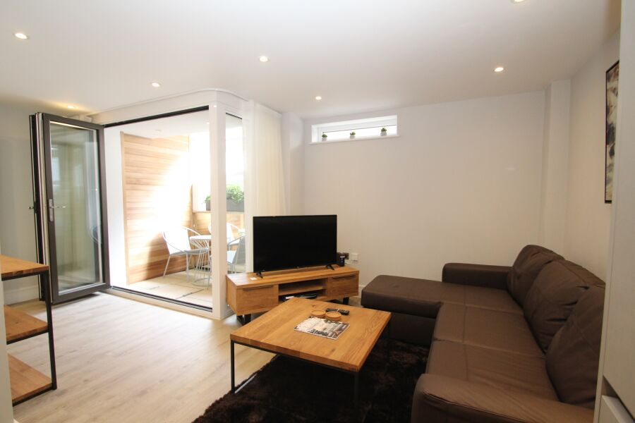 Scholars Court Apartment - Guildford, United Kingdom