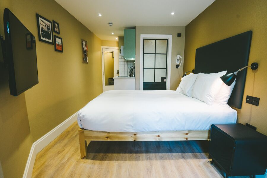 Room2 Hammersmith Apartments