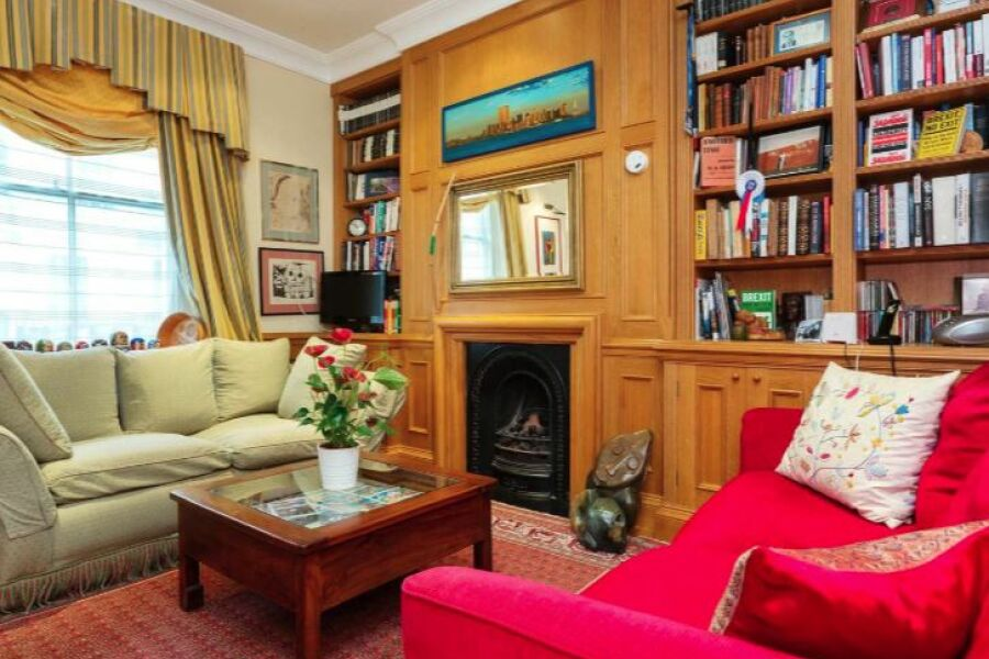 Pimlico Accommodation - Pimlico, Central London