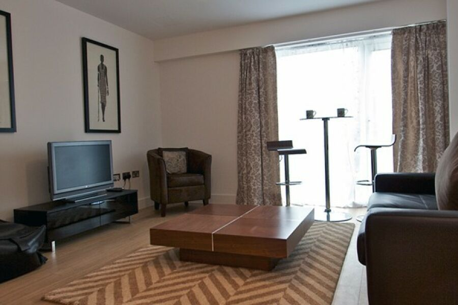Parkway Apartments - Newbury, United Kingdom