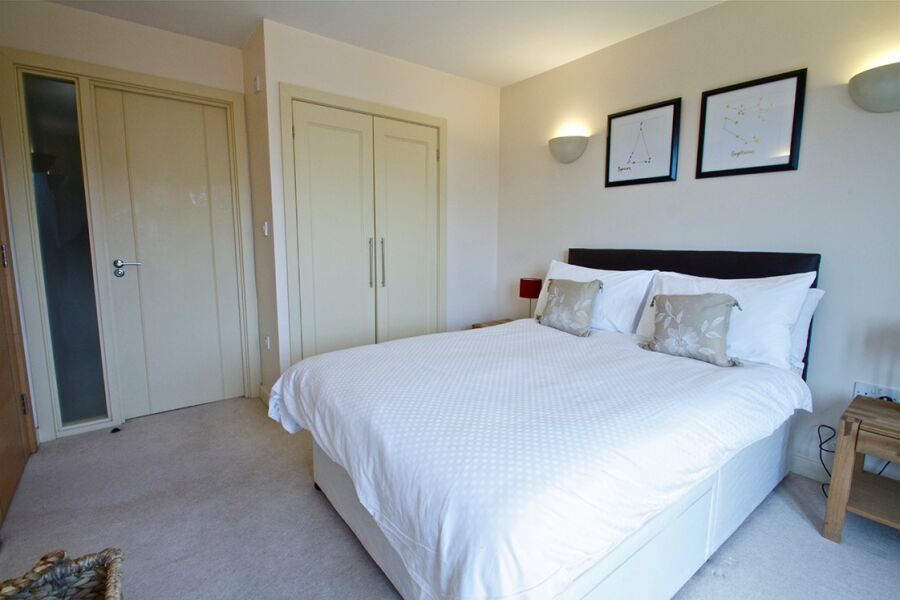 Maplespeen Court Apartment - Newbury, United Kingdom