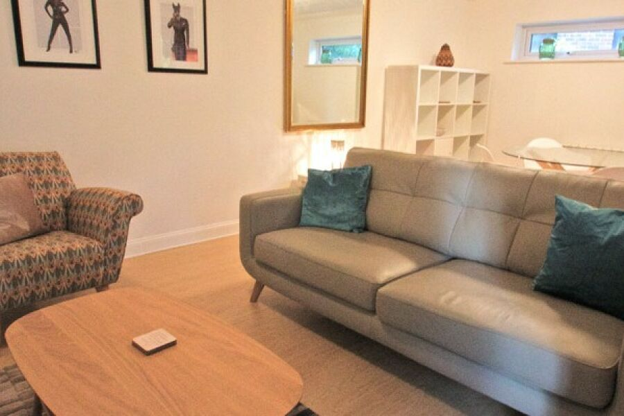 Swan Court Apartment - Newbury, United Kingdom